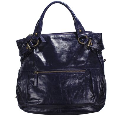 Latico Leathers Holly Mimi Tote Bag