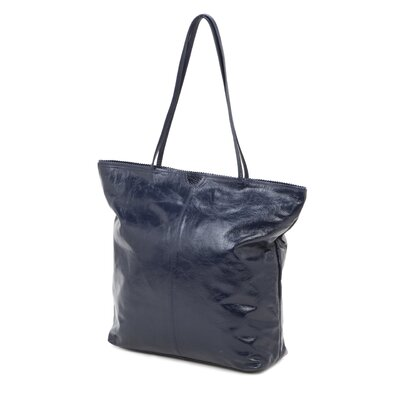 Latico Leathers Nora Large Mimi North/South Shopper Tote