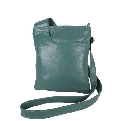 Latico Leathers Mimi in Memphis Athena Cross-Body