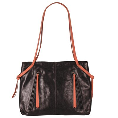 Latico Leathers Rava Ellen Tote Bag