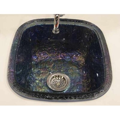 "JSG Oceana 18.13"" x 16.5"" Drop In Kitchen Sink"