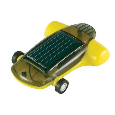 OWI Robots Solar Super Solar Racing Car Kit