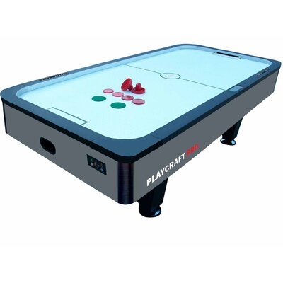 Playcraft Easton 2 Air Hockey Table with Retractable Scorer