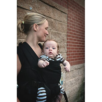 Catbird Baby Pikkolo Soft Structured Baby Carrier