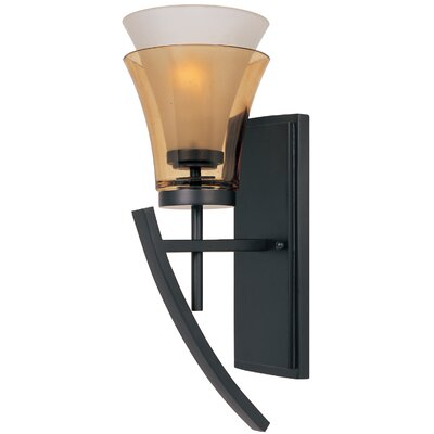 Designers Fountain Majorca 1 Light Wall Sconce