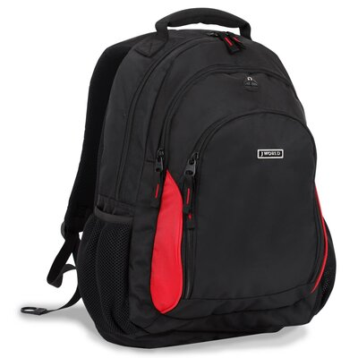J World Elco School Backpack