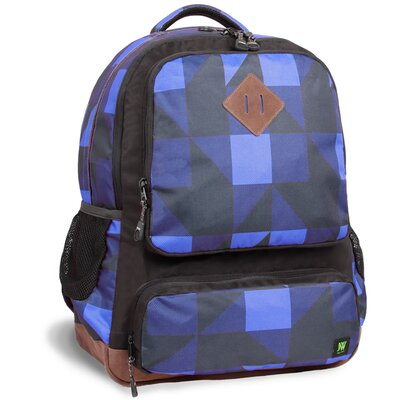 J World Lomberd Multi Pocket Backpack