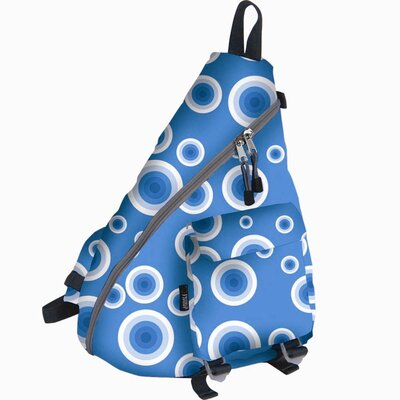 J World Kitten Sling Backpack