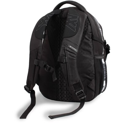 J World Fort Laptop Backpack