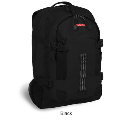 J World Castle Backpack