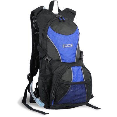 J World Hunter Hydration Backpack