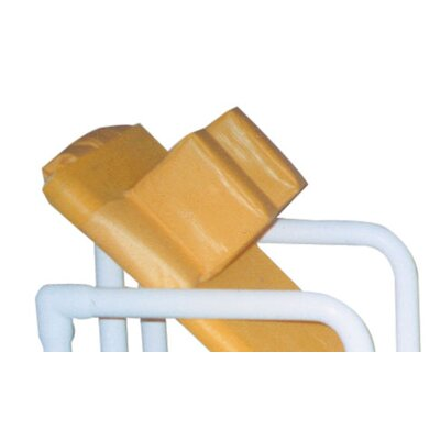 MJM International Vinyl Head Bolster for Tilt N Space Shower Chair