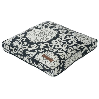 Jax and Bones Chelsea Rectangular Dog Pillow