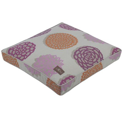 Jax and Bones Blossom Day Dog Pillow