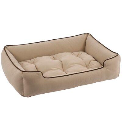 Jax & Bones Sleeper Bolster Dog Bed