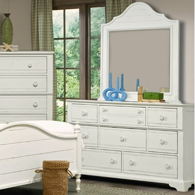 kathy ireland Home by Vaughan Cottage Grove Dresser