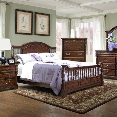 Washington Manor Bannister Bedroom Collection Wayfair
