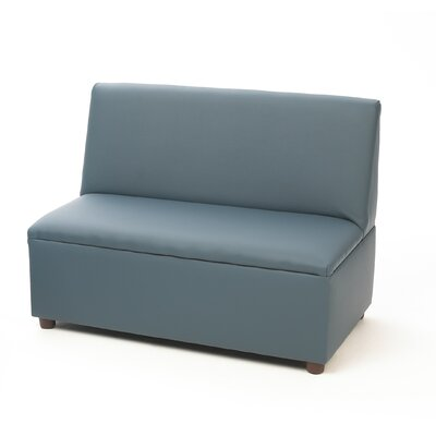 Modern Casual Enviro-Child Upholstery Sofa (Ages 4 & up)