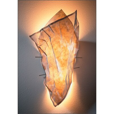 B.Lux Sare 1 Light Wall Sconce