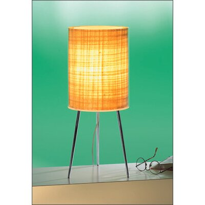 "B.Lux Jackie 54"" H Table Lamp"