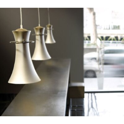 B.Lux RCA Pendant Light