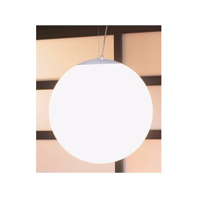 B.Lux Globe Pendant Light