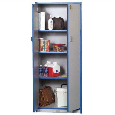 Mahar Classroom Cabinet
