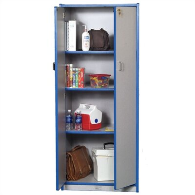 Mahar Classroom Cabinet
