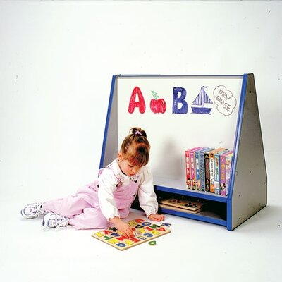 "Mahar Toddler 32.5"" Book Display"