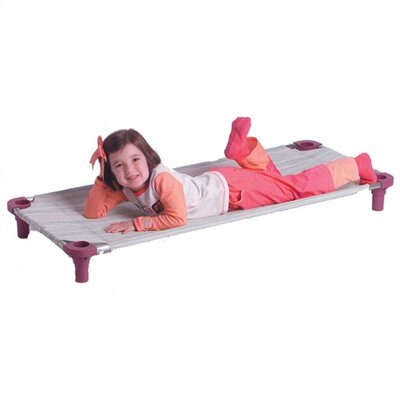 Mahar Multi-Colored Cot