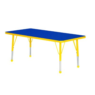 "Mahar 48"" x 30"" Rectangle Table"