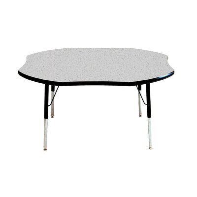 "Mahar 48"" x 48"" Shamrock Table"