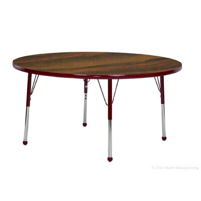 "Mahar 36"" Round Table"