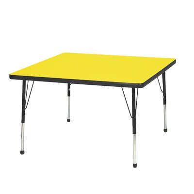 "Mahar 24"" Square Table"