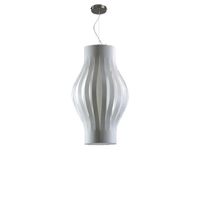 LZF Farolillo Suspension Pendant