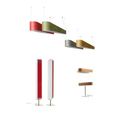 LZF I-Club Floor Lamp