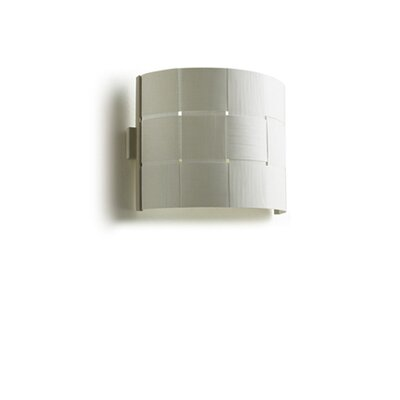 LZF Kit 1 Light Wall Sconce