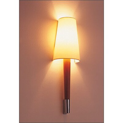 Taller Uno Palace A 1 Light Wall Sconce