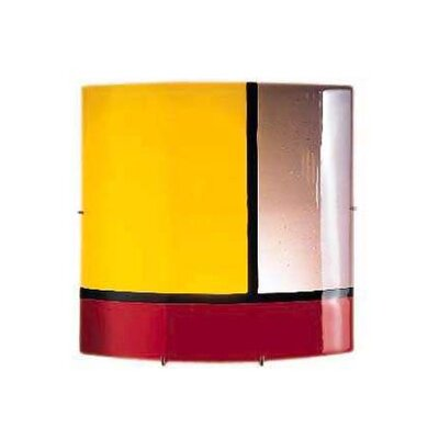 Taller Uno Trio ADA 1 Light Wall Sconce