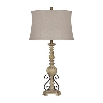 Privilege Lurra Table Lamp