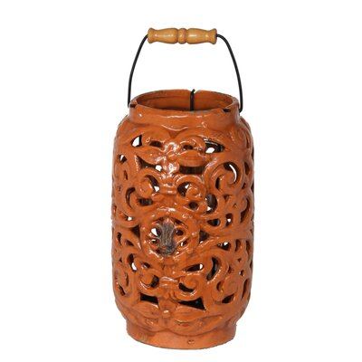 Privilege Ceramic Lantern