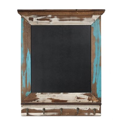 Privilege Reclaimed Wall Chalk Board