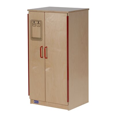 Steffy Wood Products Refrigerator