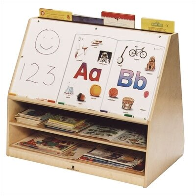 Steffy Wood Products Universal Book Center