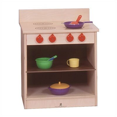 Steffy Wood Products Toddler Stove