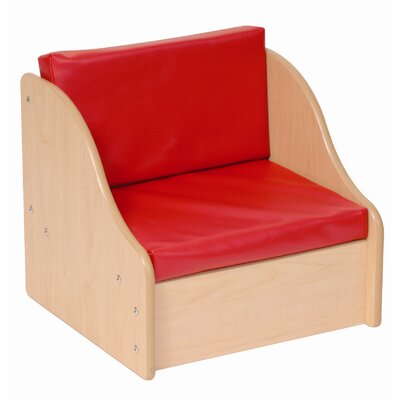 Steffy Wood Products Kid's Club Chair