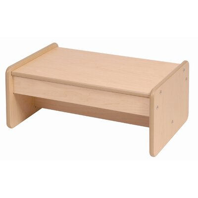 Steffy Wood Products Kids Table