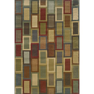 Boylston Industries Morgan Multi Rug