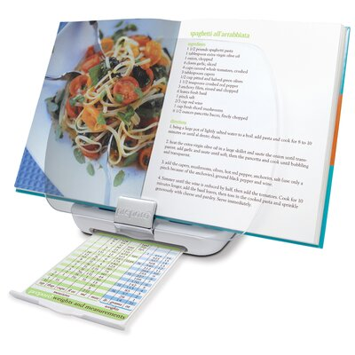 Prepara Chef Cookbook Holder