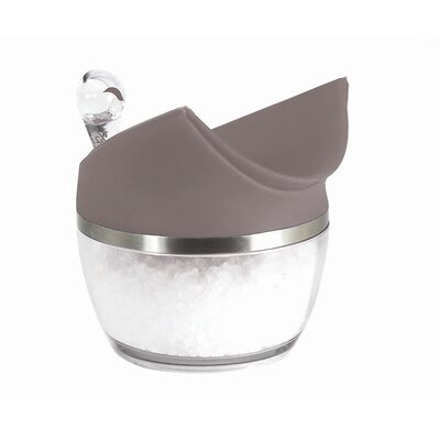 Prepara Salt Savor with Spoon
